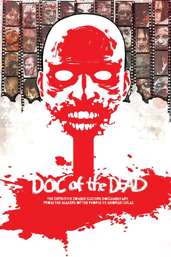 Poster of Doc of the Dead