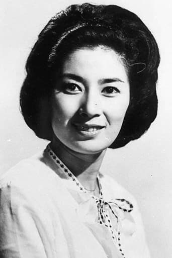 Image of Yumi Shirakawa