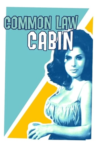 Poster of Common Law Cabin