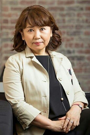 Image of Mami Koyama