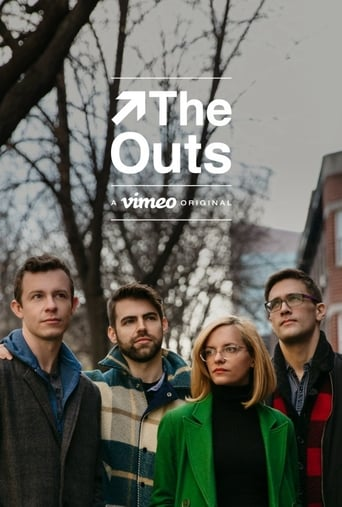 Poster of The Outs