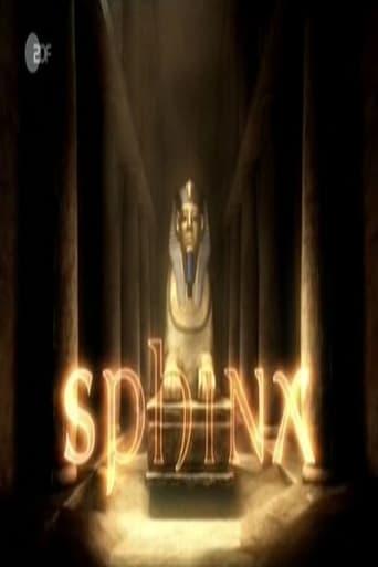 Poster of Sphinx – Geheimnisse der Geschichte