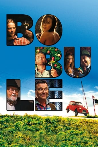 Poster of Grapes