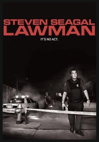 Poster of Steven Seagal: Lawman