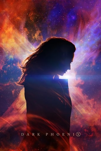Poster of X-Men: Dark Phoenix