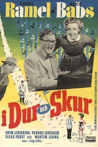 Poster of I dur och skur