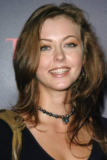 Image of Katharine Isabelle