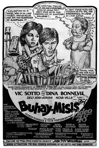 Poster of Buhay Misis