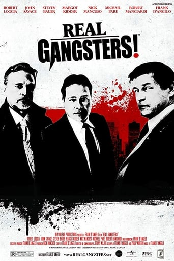 Poster of Real Gangsters