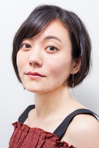 Image of Anne Suzuki