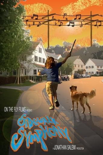 Poster of Sidewalk Symphony