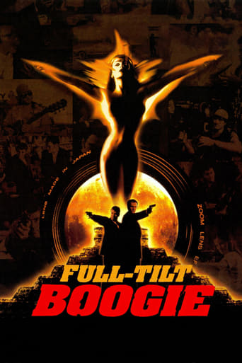 Poster of Full Tilt Boogie