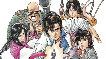 Nicky Larson, City Hunter - Services Secrets