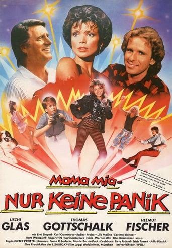 Poster of Mama Mia - Nur keine Panik