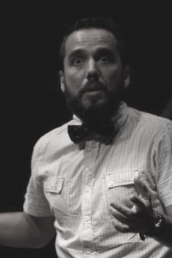 Image of Arturo Venegas