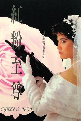 Poster of Queen's High