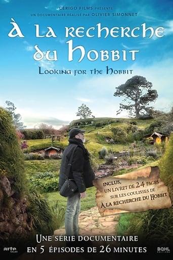 Poster of À la recherche du Hobbit