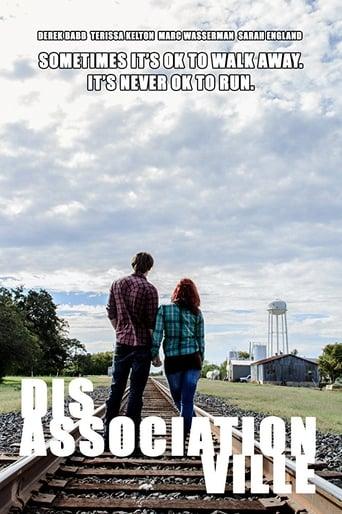 Poster of DisAssociationVille