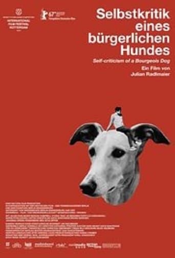Poster of Selbstkritik eines bürgerlichen Hundes
