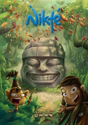 Poster of Nikté
