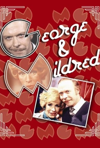 Poster of George and Mildred