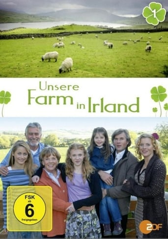 Poster of Unsere Farm in Irland
