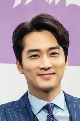 Image of Song Seung-heon