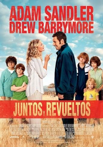 Poster of Juntos y revueltos