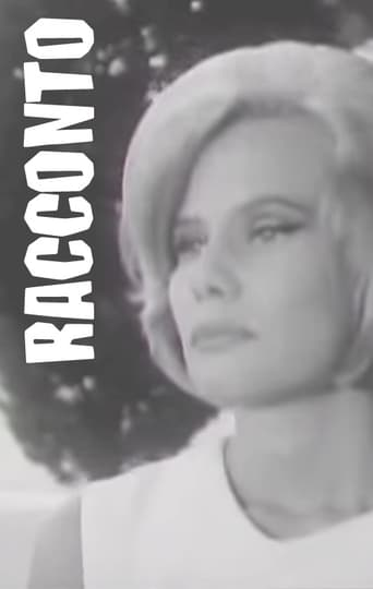 Poster of Racconto