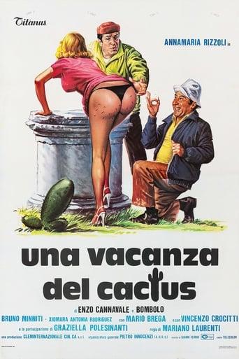 Poster of Una vacanza del cactus