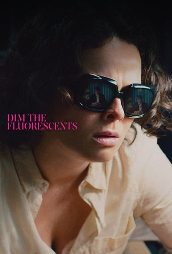 Poster of Dim the Fluorescents