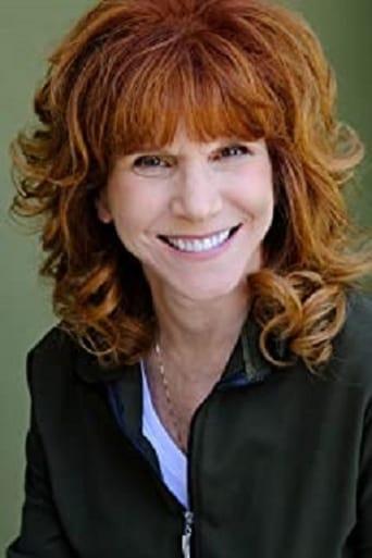 Image of Marcie Barkin