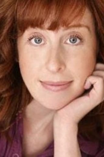 Image of Samantha Albert