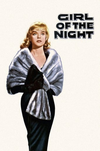 Poster of Girl of the Night