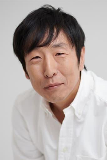 Image of Daisuke Kuroda