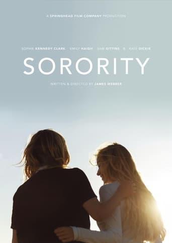 Poster of Sorority