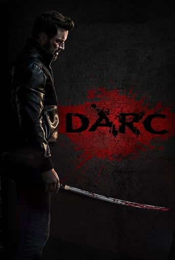 Poster of Darc