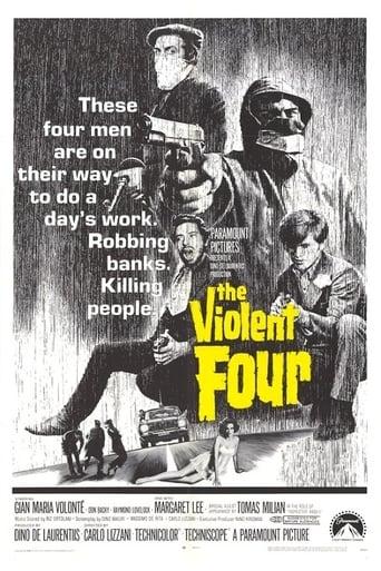 Poster of Bandits in Milan