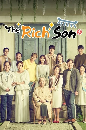 Poster of The Rich Son