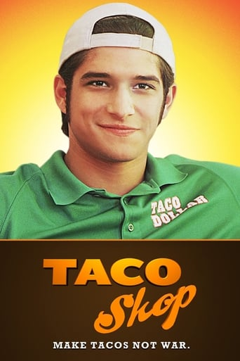 Poster of Taco Shop