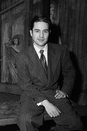 Image of Charles Chaplin, Jr.