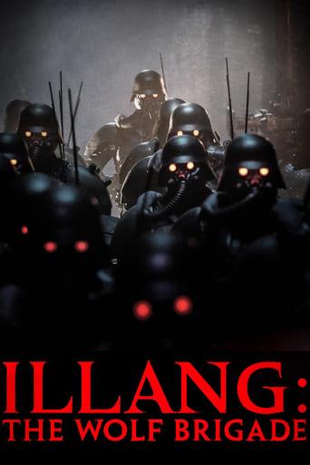 Illang: The Wolf Brigade