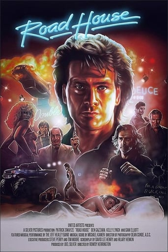 Poster of Road House