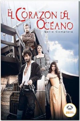 Poster of El corazón del océano