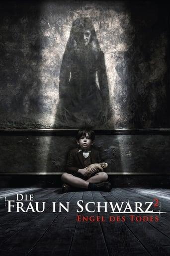 Filmposter von Die Frau in Schwarz 2: Engel des Todes