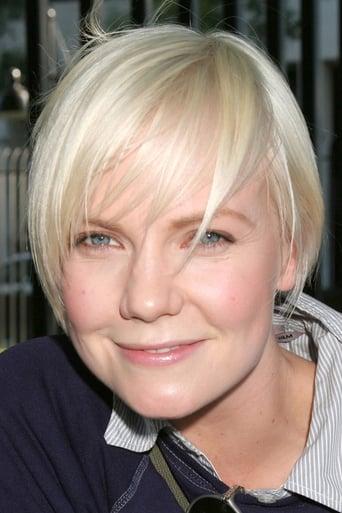 Image of Laura Harris