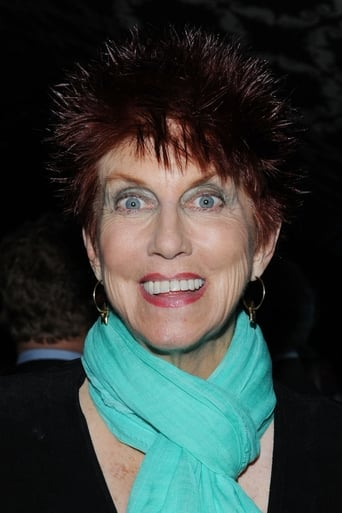 Image of Marcia Wallace