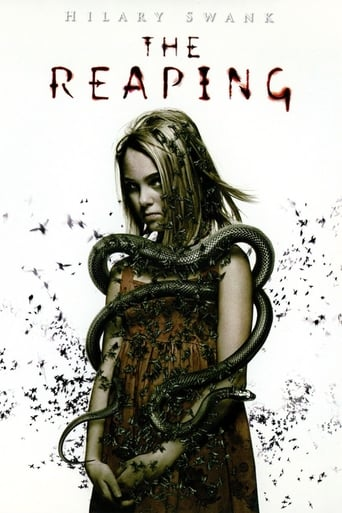Poster of The Reaping