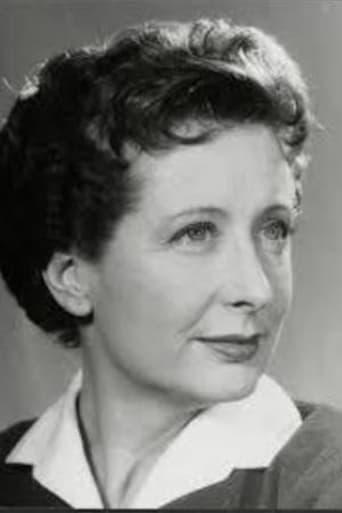 Image of Vilma Degischer