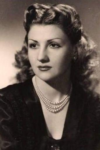 Image of Carlota Bilbao